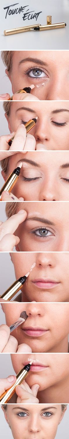 Cosmetics - awesomely interesting facts, images & videos