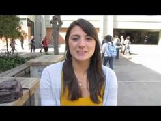 Helpful tips on dealing with stress (video by Keith Bryant) #SJSU