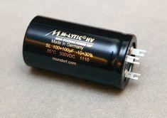 1lot/2pcs Germany Mudnorf mcap MLytic HV bipolar hifi fever amplifier filter electrolytic capacitor free shipping. #1lot #2pcs #Germany #Mudnorf #mcap #MLytic #bipolar #hifi #fever #amplifier #filter #electrolytic #capacitor #free #shipping