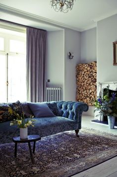 Casinha colorida: Ambientes delicados e charmosos