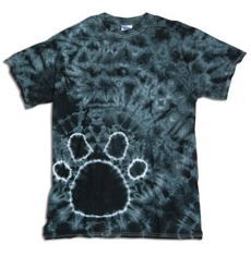 tie dye t-shirts wholesale