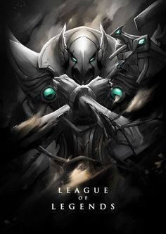 Azir // Leagues Of Legends