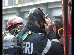 Pompierii români - IGSU 2010 Firefighter, Psychics