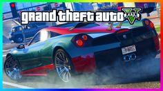 GTA 5 Online Ill Gotten Gains DLC - NEW Super Cars, GOLD Jets & MORE Breakdown! (GTA 5 DLC)