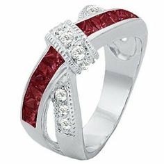 T24 32727ZGH Women's Friendship Promise Love Knot Ring Garnet Fashion Rings. $26.95. Comfort Fit. 4.55 ct Total Weight. Beautiful Gift Box included. Stunning Design. Lifetime Warranty