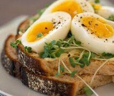 food and bread: English Tea Sandwich Recipe