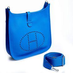 Hermes Evelyne Bags on Pinterest   Hermes, Hermes Bags and Classic ...