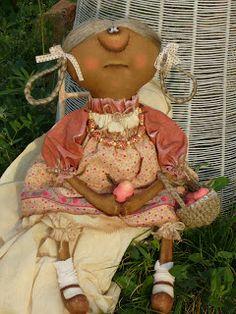 Девачка у нас!Смешнючая такая,правда-правда!Яблачки любит кушать!Вот насобираит в карзинку и ходит, жует все время,никавониугащаит!!!   ...