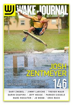 June 16th, 2014 - Wake Journal 146 with Josh Zentmeyer on the cover! Download the Wake Journal App, subscribe and get all 40 issues for just $1.99! http://www.wkjr.nl/app