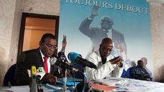 Le président du Front populaire ivoirien (Fpi) ne reste pas les bras croisés pour attendre la réunion du Comité central de son parti, prévue le samedi prochain pour connaître de la crise, qui l'oppose à certains de ses lieutenants. Pascal Affi N'guessan p