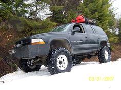 1998 dodge durango customized | Lifted Trucks Classifieds ...