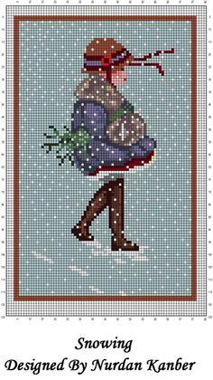 Gallery.ru / Фото #18 - Мой дизайн / зима, Рождество - nurdankanber