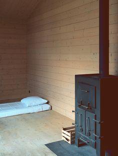 BBK Architekten - Atelier Vogt renovation, Balzers 2000.   So geht es auch! Minimalismus Weniger ist mehr Design