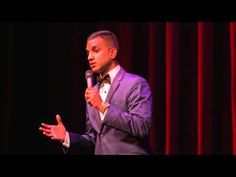 ▶ Aamer Rahman (Fear of a Brown Planet) - Reverse Racism - YouTube