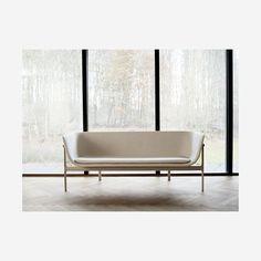 Tailor 3 Seater Sofa Hallingdal 65 – SIMPLE FORM.