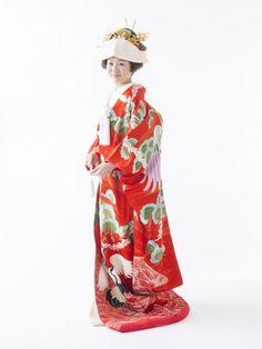 色打掛、新郎衣裳 和装を探す | 日本の結婚式ドットコム