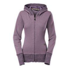 Cloudcrest full zip hoodie @thenorthface