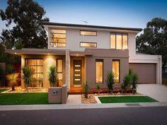 Bonitas casas modernas