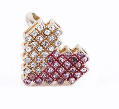 Yasurs™ 2014 New Arrived Fashion Luxury Cute Heart Pattern Inlay Rhinestone Ring. The wholesale price is. http://www.yasurs.com/yasurstm-014-new-arrived-fashion-luxury-cute-heart-pattern-inlay-rhinestone-ring.html #jewelry
