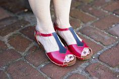 sandals - MOXIE SHOES