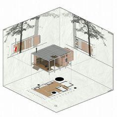 Ótima apresentação. Por @cumpa_perez_arquitectos / Cool presentation! By @cumpa_perez_arquitectos / Buenísima presentación! Por @cumpa_perez_arquitectos
