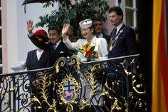 Empress Michiko, 1993