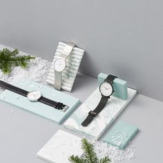 Browse our Contemporary classics category to discover the best watches under £250. #watches #design #Christmas