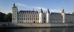 In the heart of Paris, on the banks of the Seine, visit the Conciergerie, the oldest remaining part of the Palais de la Cité, the royal residence of the kings of France and a prison during the French Revolution.