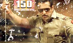 As Dabangg2 has already mark Rs. 100 crore in just 6 weeks in India, the film also collecting decnt numbers in overseas market. So far film has collected over Rs. 30 crore in overseas Box office. But in India the film
