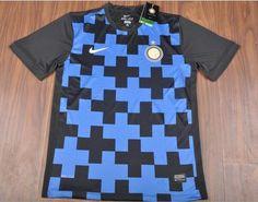 Inter Milan training jersey (blue)
