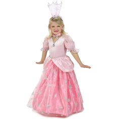 Luxury Glinda the Good Witch Accessories
