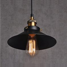 European Style Retro Classic Pendant Lights Dining Room Art Droplight Give 40w Bulb Diameter 30CM