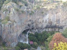 Jermuk.  Armenia