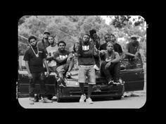 "#1 Hip Hop Internet Radio | SwurvRadio.com | Isaiah Rashad ""Ronnie Drake"" feat. SZA #MusicVideo"