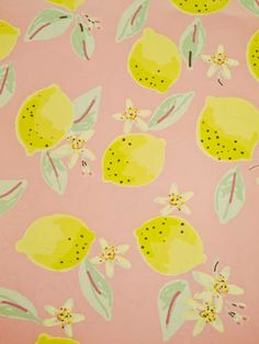 Textile Design by Lemmon Ribbon