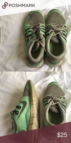d506907bd1 Mens Nike Air Max 280 Olive Green White Running Shoes | Nike Others Running  Shoes | Pinterest