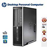 by HP  (2)  2 used & new from CDN$ 235.40  (Visit the Bestsellers in Desktops list for authoritative information on this product's current rank.) Amazon.ca: Bestsellers in Electronics > Computers & Accessories > Desktops