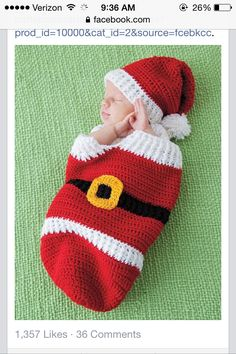 This is so adorable. #crochet