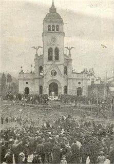 Notre Dame, Building, Traveling, Colombia, Antique Photos, Cities, Fotografia, Viajes, Buildings