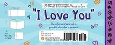 You Are the Peanut Butter to My Jelly: Lunch Box Notes for the Best Kid Ever (Sealed with a Kiss)