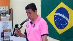 (2) Joel Severino dos Santos interpretação musical no Café com Poesia - ...