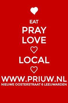 #eatpraylove #fairtrade #leeuwarden #eko #friesland #Priuw