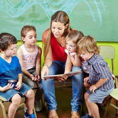 So entfaltet Ihr Kind sein Lernpotenzial mit Neugier