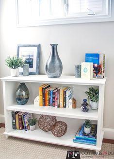 21 best bookshelf plans images in 2019 woodworking wood projects rh pinterest com