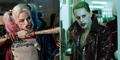 Image result for if joker and harley quinn had a baby