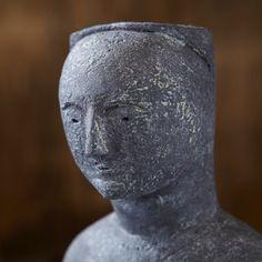 Pauline Hughes Ceramics : The Work