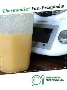 Food And Drink, Kitchen Appliances, Sweets, Snacks, Drinks, Cooking, Kids, Kitchens, Thermomix