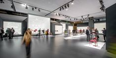 Pedrali Light Frames Stand by Migliore+Servetto Architects at Salone del Mobile 2015, Milan – Italy » Retail Design Blog