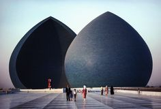 Iraq, 1984 | The 18 Most Dazzling Photos From National Geographic's History