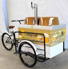 CargoBike,Tricycle,I